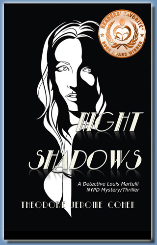 Night Shadows, by Theodore Jerome Cohen